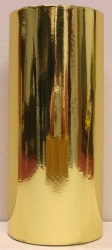 Hochglanz-Prägefolie gold