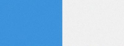 Computer-Nationalband Finland - Mittelblau-Weiß