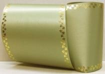 Computerband schilf - Efeuranke mini gold