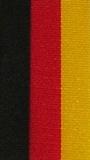 Nationalband Deutschland - Schwarz-Rot-Gold