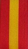 Nationalband Spanien - Rot-Gelb-Rot