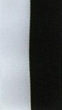Nationalband Schwarz-Weiß