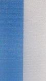 Nationalband Hellblau-Weiß
