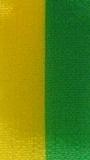 Nationalband Gelb-Grün