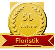 50 Jahre Floristik
